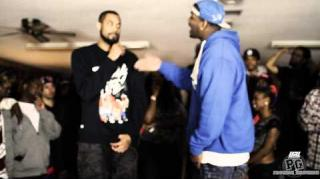 Smack/URL Proving Grounds Battle: Ty Law vs Jay Rell