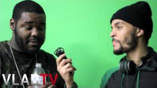 "Exclusive! Calicoe: ""Tsu Surf is a Fake, He's a Character"""