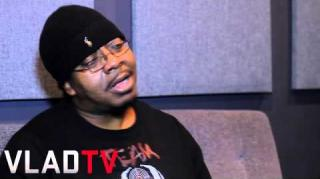 Exclusive! Swave Sevah Reveals He Brought a Body Bag For Daylyt