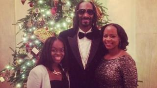 Snoop Dogg Takes Family on Memorable Visit to the White House