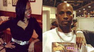 "Tashera Simmons Details DMX Abuse: ""He Would Run All Over Me"""