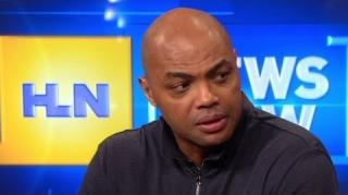 Charles Barkley Says Herb Only Made Him Giggle & Eat Chips
