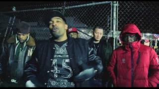 "Chi Ali ft. Jadakiss - ""G Check"" (Music Video)"