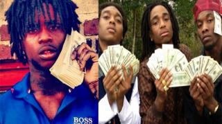 "Did Chief Keef Sneak Diss Migos in New Song ""Mando""?"