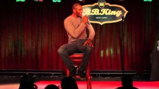 Metta World Peace's 'I Wanna Be Heard!' Comedy Tour (Preview)