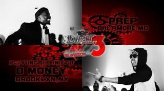 B. City/WeGoHardTV Battle: Prep vs D. Money