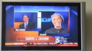 Samuel Jackson Rips Reporter Who Mistakes Him for L. Fishburne
