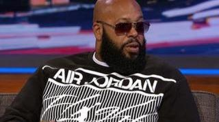 Suge Knight: Kendrick & Game Have Bad Record Deals