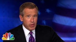 The Brian Williams 'Rapper's Delight' Mashup Is Best Yet