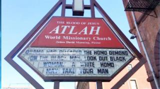 "Harlem Pastor Claims Obama Unleashed ""Gay Demons"""