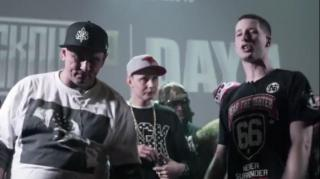 KOTD Blackout 4 Battle: Charron vs Thesaurus