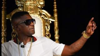 Boosie Sits in Throne & Talks Prison Time & Freedom
