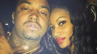 Erica Dixon on Lil Scrappy: You Never Know What Future Holds