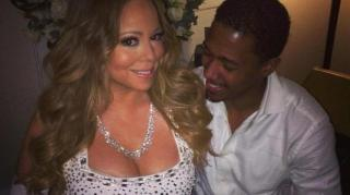 Nick Cannon Describes His First Time With Mariah on Power 106