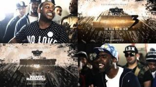 B.City/WeGoHardTV Battle: Moneyy vs Gwitty