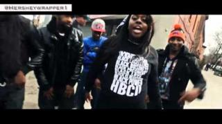 "Crise P Ft. NY, Spazz One, Sha Smif, Mz. Hershey - ""5 Corners"""