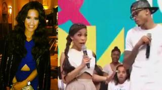 Rocsi Defends Keshia Chante After August Alsina Blow Up on 106