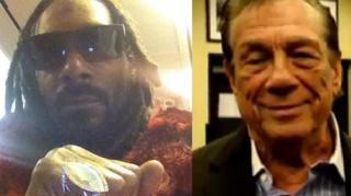 Snoop Dogg Responds to Donald Sterling's Racist Comments