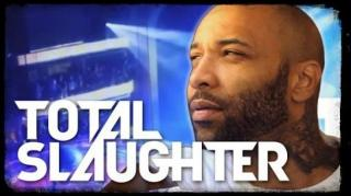 "Joe Budden vs Hollow Confirmed on Eminem's ""Total Slaughter"""