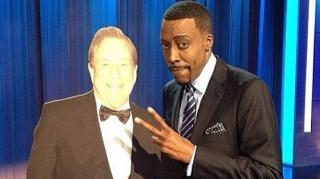 Arsenio Hall Gets Even With Clippers Owner With #SterlingSelfie