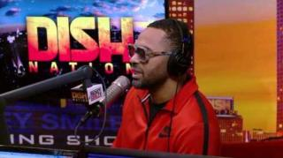 Mike Epps: I Opened The Door for Kevin Hart