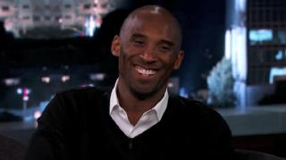 Kobe Bryant Predicts His Return to the NBA on Jimmy Kimmel