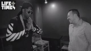 2 Chainz Talks Mixtapes, Early YMCMB Days and His First Hits