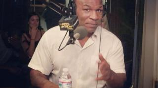 Mike Tyson Believes There Will Be Another Boxer Like Himself
