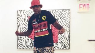 Dame Dash Calls Steve Stoute a Sneaky Culture Robber