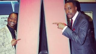 'The Arsenio Hall Show' Canceled After One Season