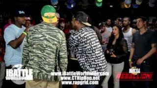 iBattle Worldwide Battle: Bangz vs Interstate Flamez