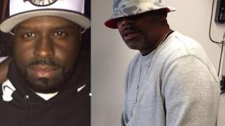 Funkmaster Flex Says Dame Dash Isn't Current in Hip Hop