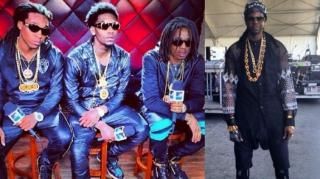 Migos: 2 Chainz Shouldn't be Calling Us Out on our Flow