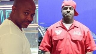 Dame Dash Responds to Funk Flex's 'Blackballed' Comments