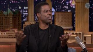 "Kanye West Inspires Chris Rock's New ""Black Plague"" Comedy Tour"