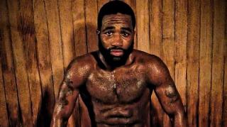 Ouch! Adrien Broner Crashes Scooter Into Parked Car