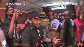 Miltown Bloe Battle: Daylyt vs. Billie Dutchess