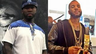 "50 Cent Talks G-Unit Reunion & Game Being ""Bipolar"""