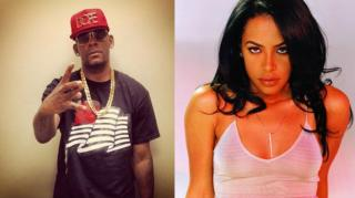 Aaliyah's Family Speaks on Drama Behind Marriage to R. Kelly