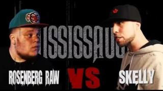 KOTD GZ Battle: Rosenberg Raw vs. Skelly