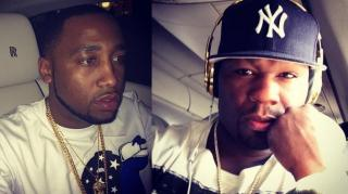 50 Cent Takes Shot at Slowbucks on New G-Unit Song