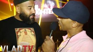 Exclusive! Star Threatens Ebro at Total Slaughter (Video)