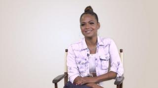 Christina Milian Talks Upcoming Album & Reality Show