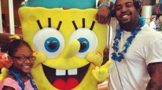 Lil Scrappy Accuses Nickelodeon Theme Park of Racism