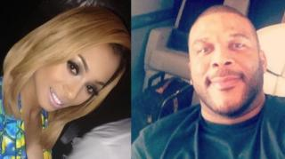 Karlie Redd Says Tyler Perry Won't Cast Her Because of LHHATL