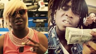 Chief Keef's Mom Explains Relationship With Son, Lil Durk & More