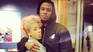 Keyshia Cole Makes It Clear She's Never Getting Back With Boobie