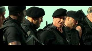 Trailers of the Week: 'Expendables 3' & Many More