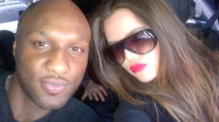 "Khloe Calls Lamar Odom ""Sloppy"" for Cheating During Their Marriage"