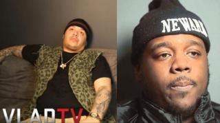 Jimz Predicts He'll Body Shotgun Suge in the TrapHouse